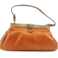 Patricia Nash Women's Ferrara Leather Shoulder Bag - Florence