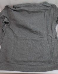 Junk Food NFL Seattle Seahawks Women's Pullover Hoodie - Grey - Size: L