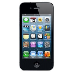 Apple iPhone 4 16GB (Black) - AT&T