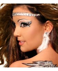 Xotic Eyes Angelic Eyes Eyelashes