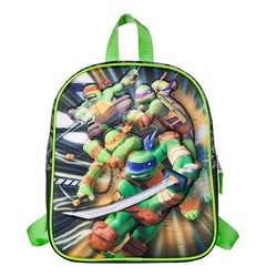 Boys' TMNT Small Backpack