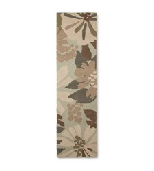 "Threshold Allie Area Rug - Size: 1'10"" x 7' Runner"