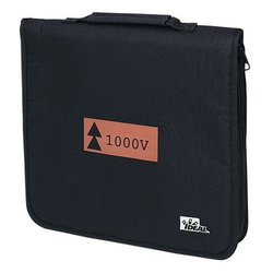 Ideal Tool Roll Case for 25 Piece Journeyman Insulated Kit