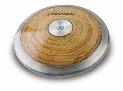 Wood 2 Kilo Discus