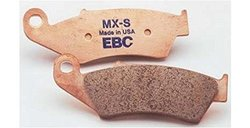 EBC MXS367 Moto X Race Sintered Brake Pad RR for Kawasaki Suzuki Yamaha