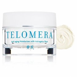 Donell Telomera Anti Aging Moisturizer with Astragalus Root - 1.5 Oz