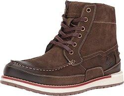 Unionbay Mattawa Boot: Brown/size 12
