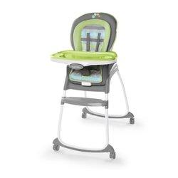 Ingenuity Trio 3-in-1 SmartClean High Chair - Vesper/Grey