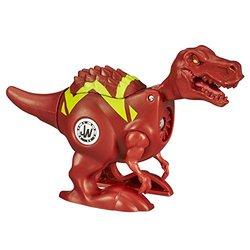 Jurassic World Brawlasaurs Tyrannosaurus Rex Figure