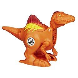 Jurassic World Brawlasaurs Spinosaurus Figure