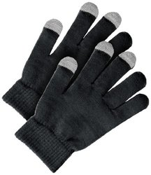 Bob Dale Gloves Hard Hat Liner - Grey/Yellow