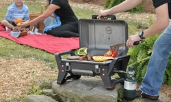 Infrared Gri Ll2go Gas Grill