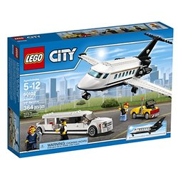 Lego City 60102 Airport Vip Serv