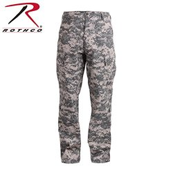 Rothco Men's Army Combat Uniform - Pant - Size: 2XL