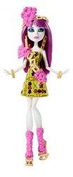 Monster High Ghouls - Getaway Spectra Vondergeist Doll