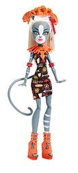 Monster High Ghouls Getaway - Meowlody  Doll 1048020