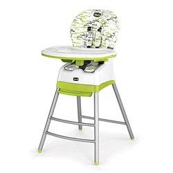 High Chair Chicco Grn Fleck