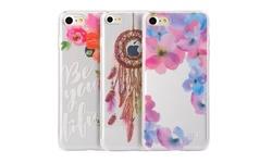 Dreamwireless Watercolor iPhone 7 Plus Case - Dream Catcher