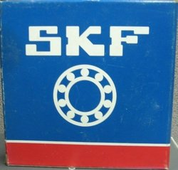 SKF 6317 JEM Medium Series Deep Groove Ball Bearing Deep Groove Design