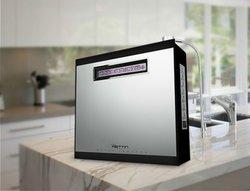 Tyent Rettin Mmp-9090 Turbo Extreme Water Ionizer - Stainless/Black