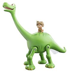 The Good Dinosaur Arlo Action and Spot
