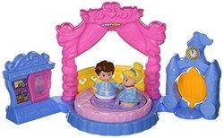Little Disney Princess Playse