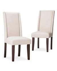 Dining Chair Tan