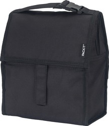 Packit Lunch Bag Personal Cooler Pack of 3 - Black