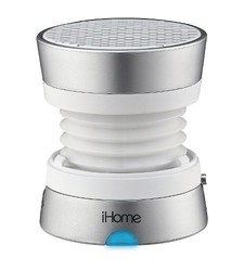 Ihome iM71SC Rechargeable color changing Speaker
