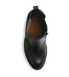 Merona Women's Charli Booties - Black - Size: 8