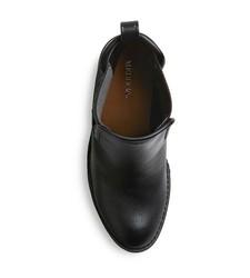 Merona Women's Charli Booties - Black - Size: 8.5