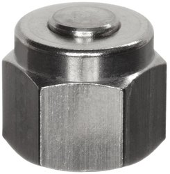"""Parker A-Lok 316 Stainless Steel Compression Tube Fitting - 3/4"""" Tube OD"""