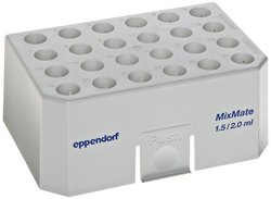 Eppendorf Tube Holder for 24 x 1.5 ml or 2.0 ml Micro Test Tubes