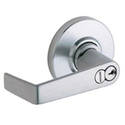 Schlage Al Series Storeroom Lock Sat 626 Al Series - Satin Chrome