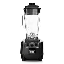 Cook's Companion 1450W Variable Speed Professional Blender - Black