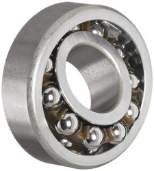 SKF 1203 ETN9/C3 Double Row Self-Aligning Bearing - ABEC 1 Precision