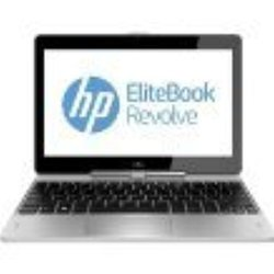"HP EliteBook Revolve 810 G1  11.6"" i7 2.10 GHz 8GB 256 SSD Windows 7"