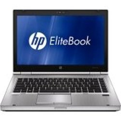 "HP EliteBook 8460p 14"" LED Notebook 2.7GHz 4GB 160GB Win 7 Pro (XU065UA)"