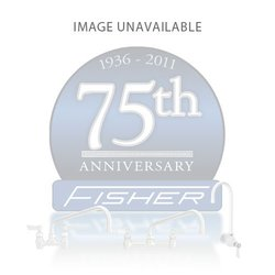Fisher 27642 PRERINSE SPG SBS 06SS