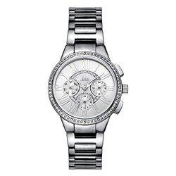 Jbw Women's Helena Diamond Watch: Stainless Steel (j6328a)