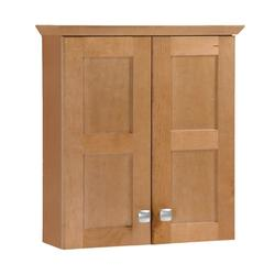 "American Classics Artisan 20"" with Bath Storage Cabinet - Harvest"