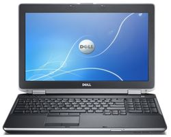 """Dell Latitude E6530 15.6"""" Laptop i7 2.9Ghz 4GB 500GB Win-10 Pro (225-2673)"""