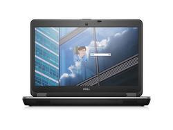 "Dell Latitude 14"" Laptop i5 2.60GHz 4GB 250GB Windows 10 Pro (210-AAXJ)"