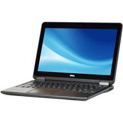 """Dell Latitude E7240 12.5"""" Laptop i5 1.6Ghz 8GB 128GB Win-10 Pro (210-ABQV)"""