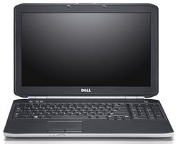 """Dell Latitude E5530 15.6"""" Laptop i5 2.6Ghz 8GB 128GB Windows 10 (225-2984)"""