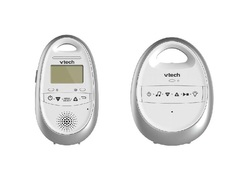VTech Safe and Sound DECT Audio Baby Monitor (DM521)
