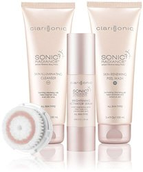 Sonic Radiance Brightening Transformation Kit No Color