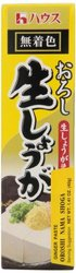 House 1.41-Ounce Tubes Ginger Shoga Paste - Pack of 10
