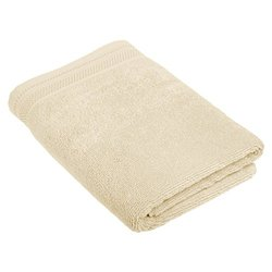 Crowning Touch by Welspun Bath Towel Ivory