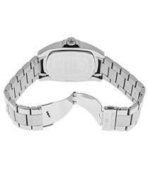 Invicta Men's Lupah Quartz Stainless Steel Casual Watch - Silver